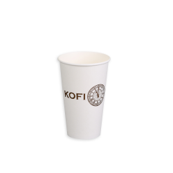 Kelímek KOFI, velikost XL