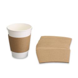 Návlek na kávu velký (bez loga)