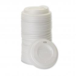 Víčko PLA na KOFI kelímek M (balení 100 ks)