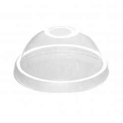 Víčko PLA 0,3/0,5 compostable (balení 50 ks)