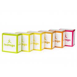Čaj teatogo (balení 25 ks)